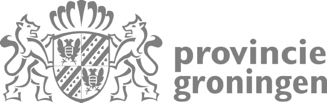 Provincie Groningen logo