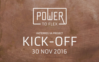 Kick-off 30 november in Werlte