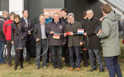 Fotoverslag Kick-off in Werlte