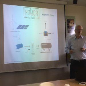 Presentatie methanolstudie
