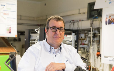 Forschung nach Erhöhung Wasserstoffleistung